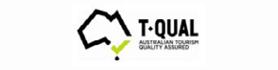 hamilton island accommodation - tourism logo